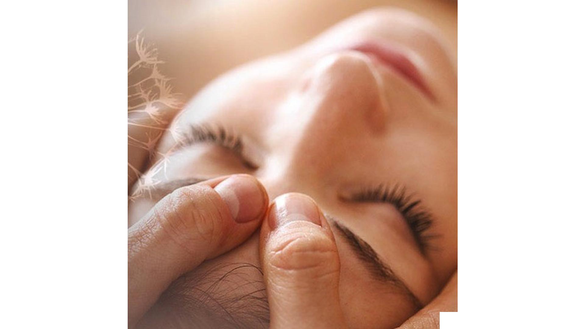 Massage Access Bar Marjorie Beauty