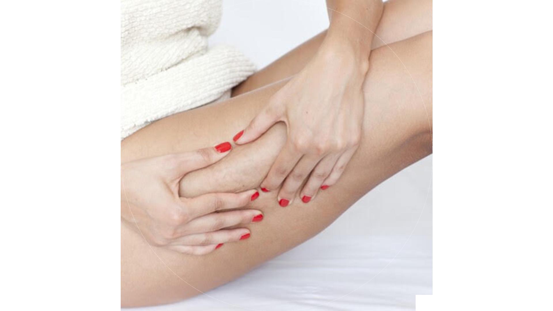 Massage Marjory Beauty palper-rouler manuel et ventouses