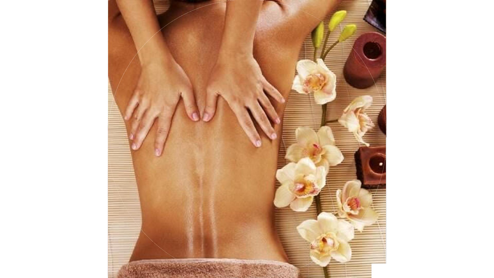 Massage Californien Marjorie Beauty